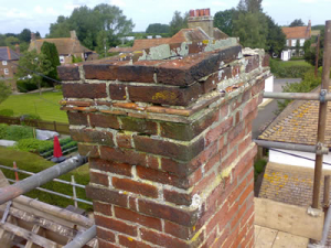 Chimney Repairs Surrey