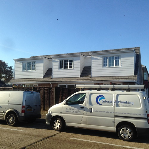 Trusted Roofers Surrey