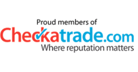 Checkatrade Logo Roofers In Surrey