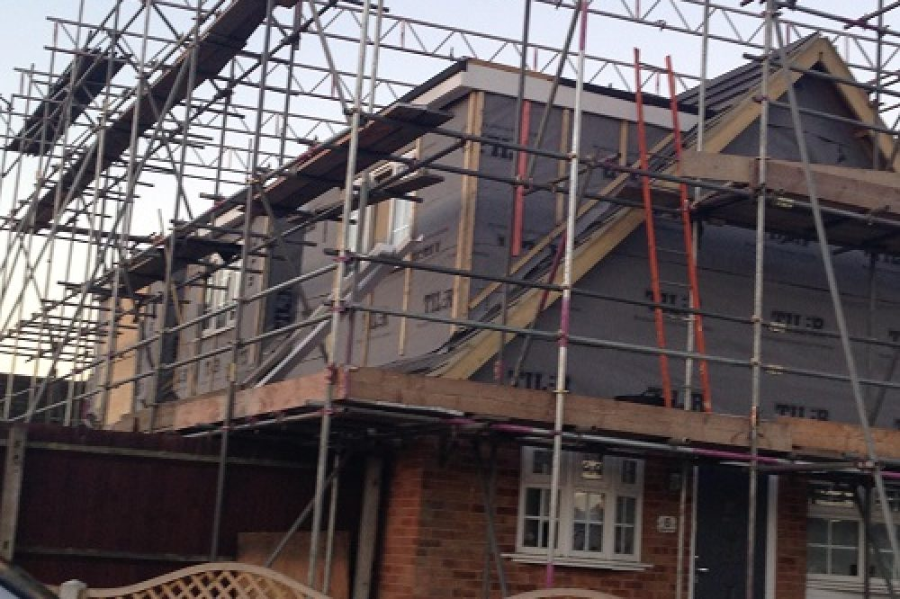 Roofers In Surrey Professional Reliable Roof Repairs