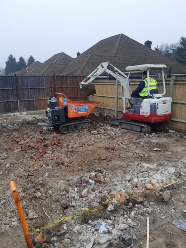 Groundworks Contractors Surrey Checkatrade And Which